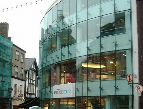 Vodafone, Oliver Plunkett Street – Retail